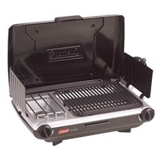Coleman Perfect Flow Grill Stove >>> Check out this great product.