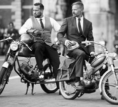the Distinguised Gentleman's Ride. 57 countries to benefit prostate cancer september 28/14