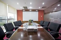 Tư vấn thiết kế nội thất phòng họp đẹp và chuyên nghiệp