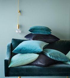blue colourscheme