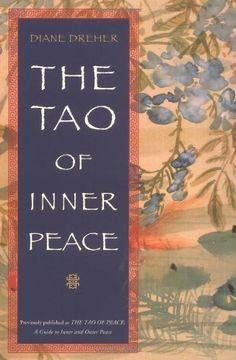 The Tao of Inner Peace by Diane Dreher, http://www.amazon.com/dp/0452281997/ref=cm_sw_r_pi_dp_wZeErb1AJ06G1