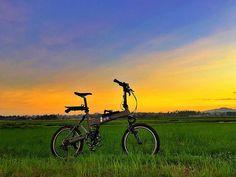 DAHON Jetstream #foldingbike