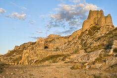 Ancient Kingdom Urartu in Van City, Eastern Turkey