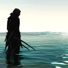 Capt Kenway (Assassin's Creed IV : Black Flag)