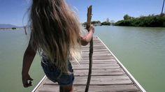People Water / Zuri Christensen (3 years old)Filmed