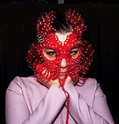 Bow Down: Björk Puts Music Industry Sexism On Blast | Fashion Magazine | News. Fashion. Beauty. Music. | oystermag.com