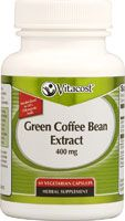 Vitacost Green Coffee Bean Extract