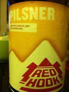 Red Hook Pilsner