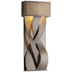 Tress Outdoor LED Wall Sconce by Hubbardton Forge at Lumens.com