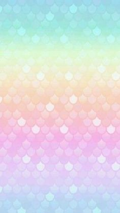 Mermaid Scales By Shelby Smartphone Hintergrund Mermaid Scales Fish Scales Cute Wallpapers