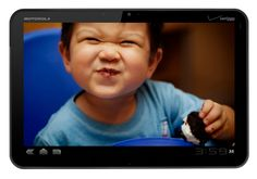On Tablets, Android 4.0 is an Ice Cream Headache