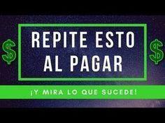 REPITE ESTO AL PAGAR ¡Y MIRA LO QUE SUCEDE! - YouTube
