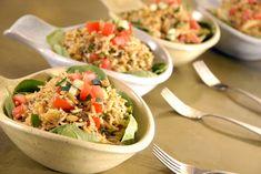 Mediterranean Orzo Pasta Salad Recipe   Savory Spice Shop