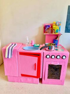 shilpa singh oberoi Play Ideas, Fun Ideas, Shilpa Singh, Cardboard Boxes, Toddler Preschool, Pretend Play, Cooking Time, Empty, Activities For Kids