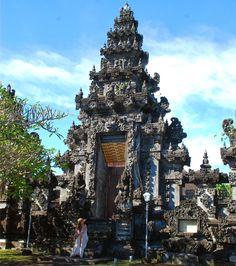 Temples - Pura Geger, Nusa Dua