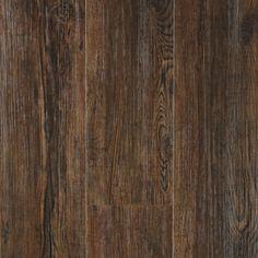 Wicanders ®, Vinylcomfort - Tobacco Pine (WICBOR6002)   Basement Flooring