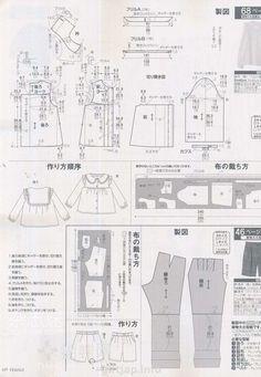 giftjap.info - Интернет-магазин | Japanese book and magazine handicrafts - FEMALE 2013 spring