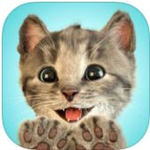 Little Kitten - My Favorite Cat - Fox and Sheep GmbH - Buy Software Apps Little Kittens, Little Pets, Ipad, Ipod Touch, Contrôle Parental, Cat App, Animal Puzzle, Virtual Pet, Mini Games