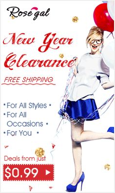 Business Stuff: RoseGal.com is a leading Chinese online shop offer...