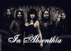 Um dos nomes que mais vem ganhando espaço na cena Dark/Doom brasileira, a banda gaúcha IN ABSENTHIA, lançou o primeiro single de seu vindouro álbum. Com o título de 'To Covet The Requiem', o single…