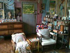 Wie berühmte Leute wohnen - homeStories