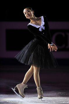【画像】浅田真央/フィギュアスケート ISU四大陸フィギュアスケート選手権2011