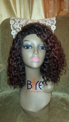 Check out this item in my Etsy shop https://www.etsy.com/listing/251269389/virgin-human-hair-flip-over-wig-chestnut
