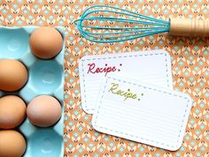 download card template to embroider