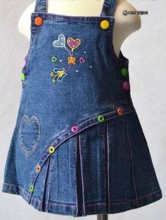 детский сарафан из старых джинсов выкройка: 12 тыс изображений найдено в Яндекс.Картинках