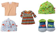 Zutano: the whimsy-laced brightly-colored gender-neutral infant and toddler clothing of your dreams | Offbeat Families