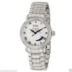 aa5f6d841 Bulova Accutron Amerigo Automatic Watch Sapphire Swiss Made Luxury Retail  $1,050 Bulova Accutron, Men's Style