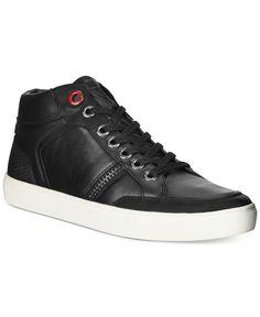 Guess Topeka Hi-Top Sneakers