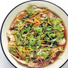 gluten free korean mung bean pancakes nokdu bindaetteok