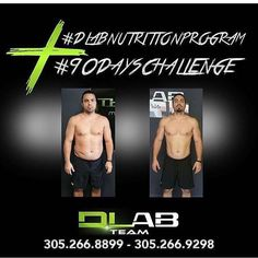 There's no secret is just our formula #DlabTeam 305.266.8899//305.266.9298 in three months this change was possible  yours can also be realized . #DLabGym #DLabTeam #DLabMotivation