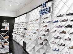 Munich Shop in Shop ECI Concept – Spain « Dear Design