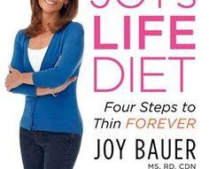 Joy Bauer Weight Loss Program Review