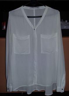 Kup mój przedmiot na #vintedpl http://www.vinted.pl/damska-odziez/koszule/11025819-troll-szyfonowa-koszula-dlugi-rekaw-gladka-asymetryczna-rozm-xxl