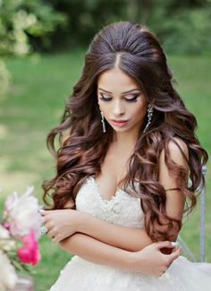 Special Occasion Hairstyles, Formal Hairstyles, Bride Hairstyles, Crown Hairstyles, Hairdos, Wedding Hair And Makeup, Bridal Makeup, Bridal Hair, Hair Makeup