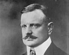 Jean Sibelius (08/12/1865 - 20/09/1957)