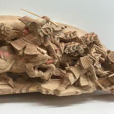 HORIYO彫陽  山本陽介 Yamamoto Yosuke  #art #artist  #artgallery  #carve #design  #gallery  #handmade  #japan #NY #sculpture  #sculptor  #artsculpture  #world #wood #woodcarving  #woodart  #彫刻 #作品 #芸術 #美術 #日本 #世界 #ギャラリー #アート #彫陽 #地車 #山車 #木 #東京藝大 #山本陽介