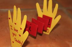 Keeping up with the Kiddos: Father's Day Crafts & Gifts