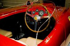 Ferrari 375 Plus 1954