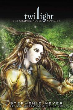 Twilight: The Graphic Novel, Volume 1 (The Twilight Saga) by Stephenie Meyer, http://www.amazon.com/dp/0759529434/ref=cm_sw_r_pi_dp_gizPqb0GDJ4HM