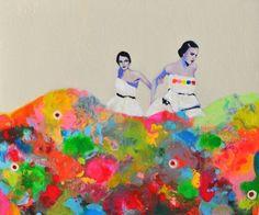 Joshua Petker   ArtisticMoods.com