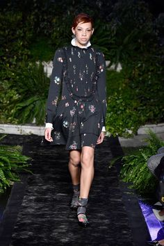 The Erdem x H&M Collection Just Hit The Runway—And You're Going To Want Every Look  - HarpersBAZAAR.com