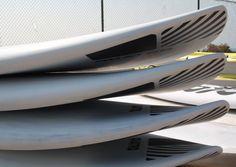 Flow Watersports Windsurf school and Goya Quatro test center Barcelona. www.FlowWatersports.com