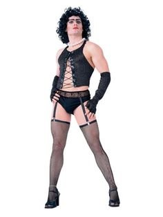 Frank N. Furter Costume   Mens Rocky Horror Picture Show Costumes