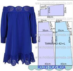 MOULD DRESSES