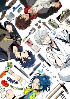 Reborn Katekyo Hitman, Hitman Reborn, All Anime, Anime Guys, 1366x768 Wallpaper Hd, Character Art, Character Design, Nikkari Aoe, Touken Ranbu Characters