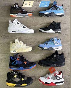 Nike Shoes Air Force, Air Jordan Shoes, Nike Air, Sneakers Fashion, Shoes Sneakers, Swag Shoes, Shoe Display, Fresh Shoes, Hype Shoes